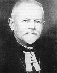 fil. Juliusz Bursche