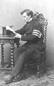 fil. Tytus Chałubiński