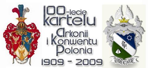 100-lecie kartelu z Arkonią !