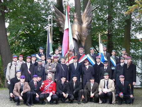 II dzień II Komerszu Polskiego