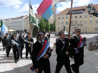43. Komersz Narodów Bałtyckich