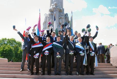 Najstarszy Kartel: Polonia i Arkonia!