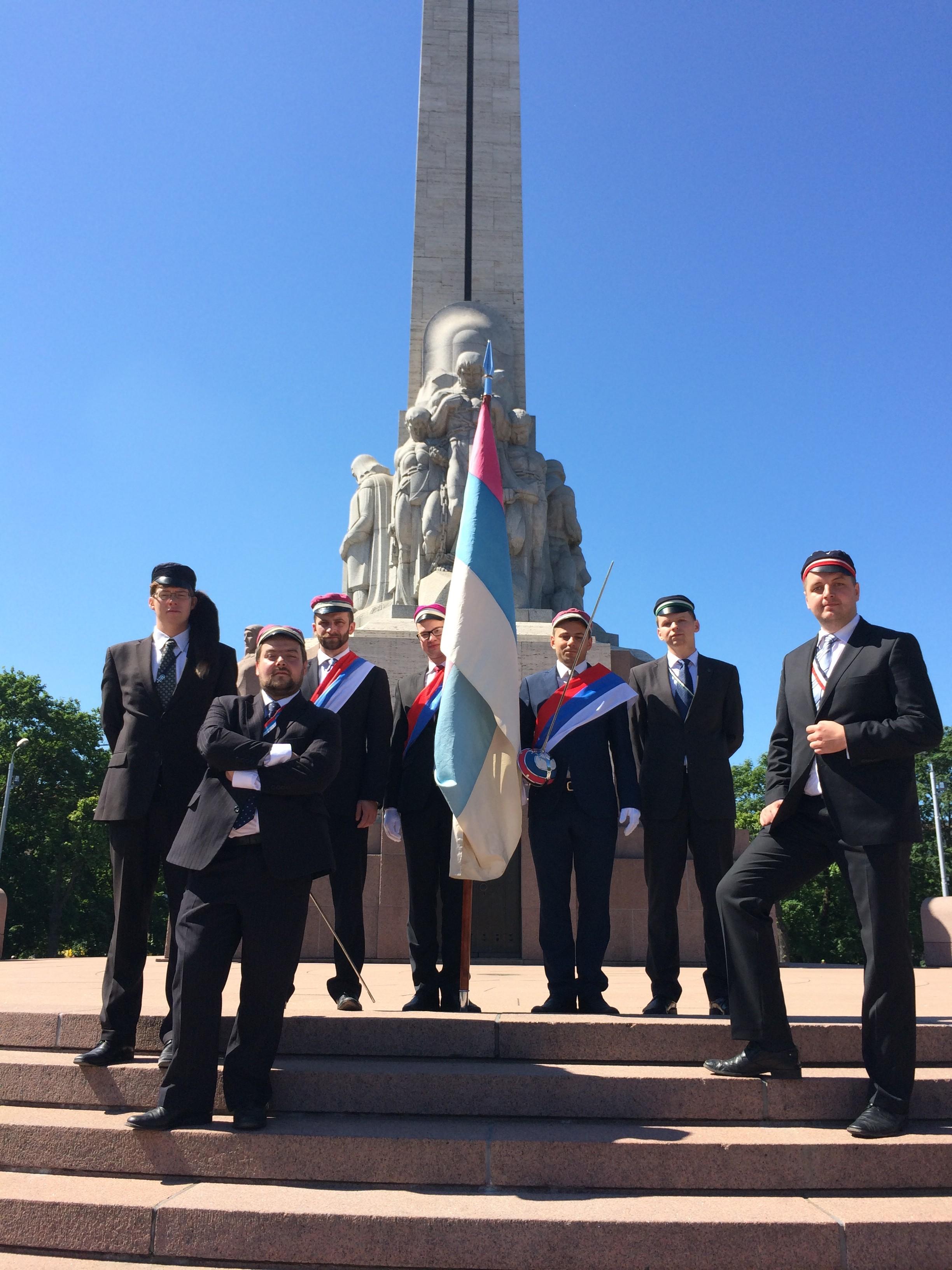 51. Komersz Narodów Bałtyckich w Rydze