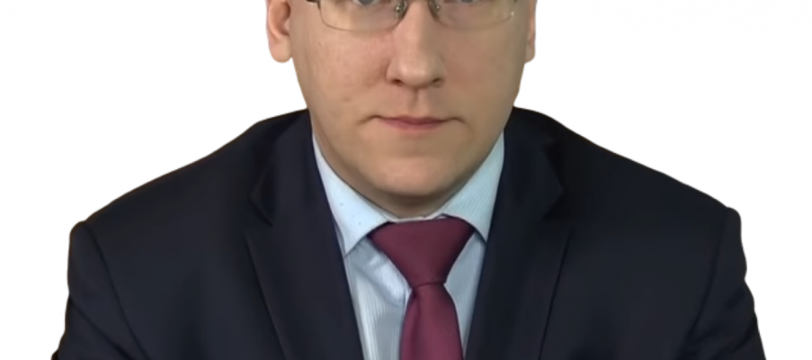 dr Leszek Sykulski