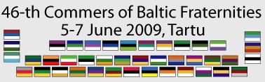 46. Komersz Narodów Bałtyckich