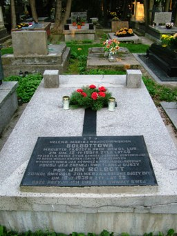 68. rocznica bohaterskiej śmierci Filistra Jana Bołbotta