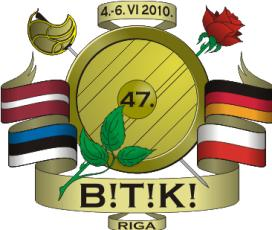 47. Komersz Narodów Bałtyckich w Rydze