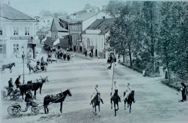 Obchody 100-lecia Curonii