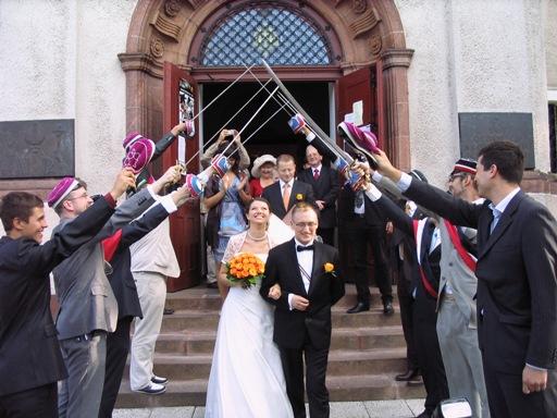 Laudański ślub