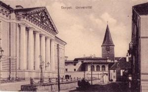 Uniwersytet w Dorpacie