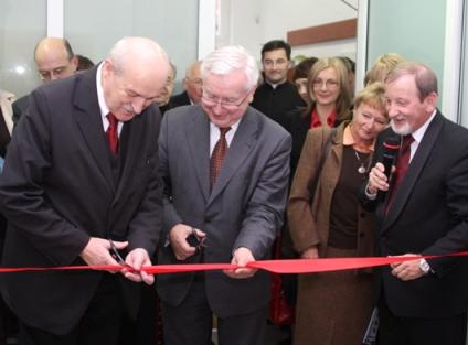 Laboratorium im. prof. Tomasza Dyakowskiego
