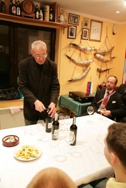 W świecie win, czyli tajniki enologii