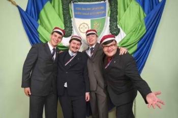 Komersz 100-lecia Fraternitas Estica