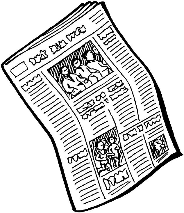 """Ukazał się pierwszy numer pisma polonuskiego """"Miesiączka"""" !"""