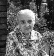 Pogrzeb ŚP. Filistrowej Ireny Augustowskiej
