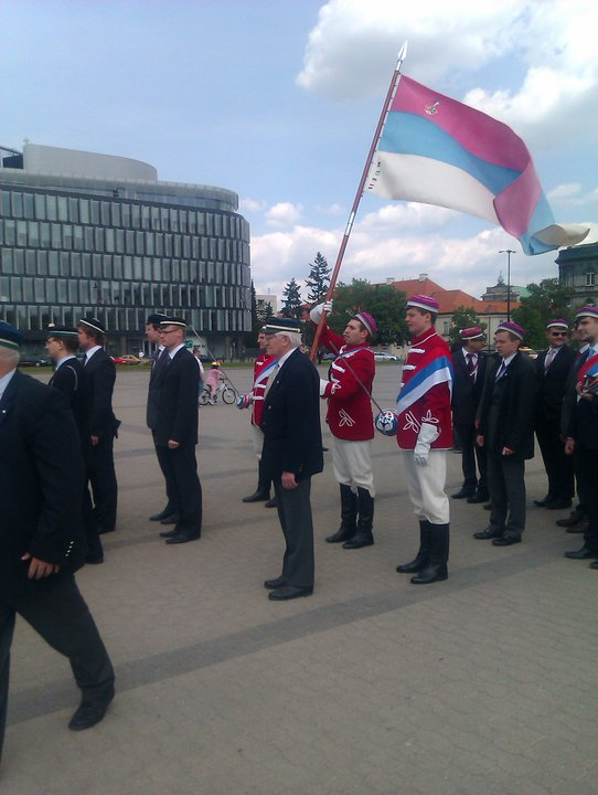 Komersz Narodów Bałtyckich 2011