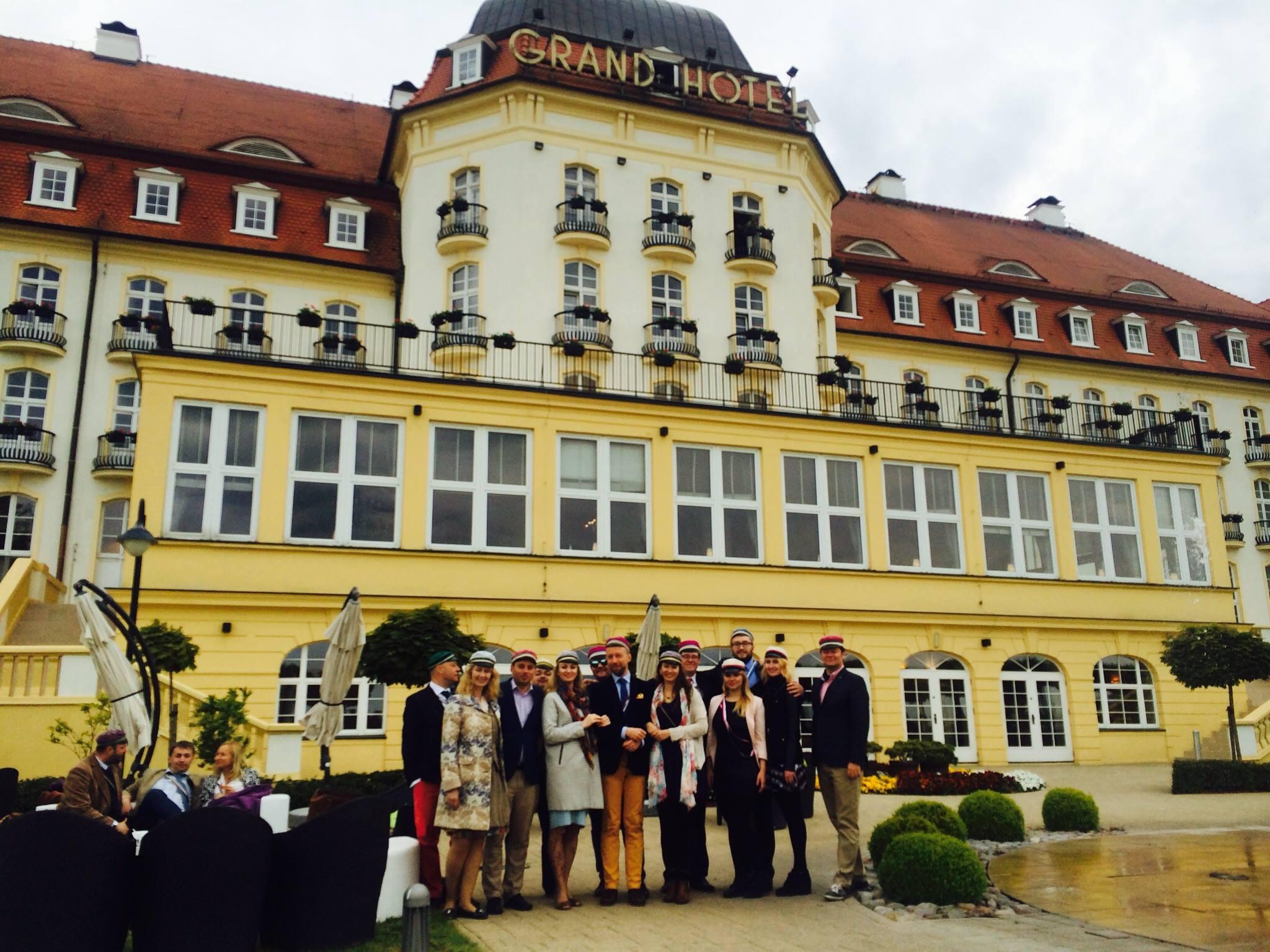 LII Komersz Narodów Bałtyckich (dzień 3)