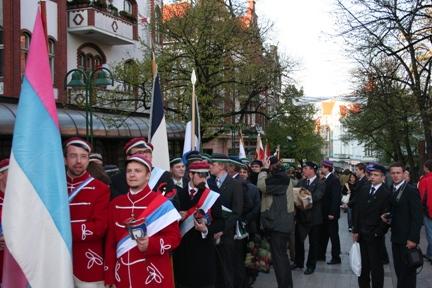 Komersz Konwentu Polonia