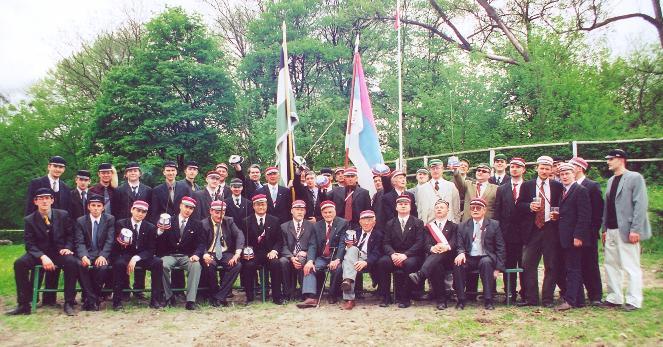 Komersz wiosenny 174-lecia K!Polonia