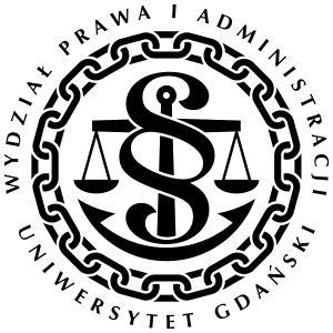 Wykład na temat tradycji akademickich i korporacji na WPiA