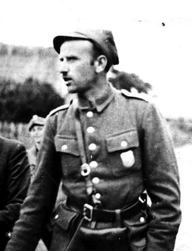"""Wykład na temat mjr. Zygmunta Szendzielarza """"Łupaszki"""""""