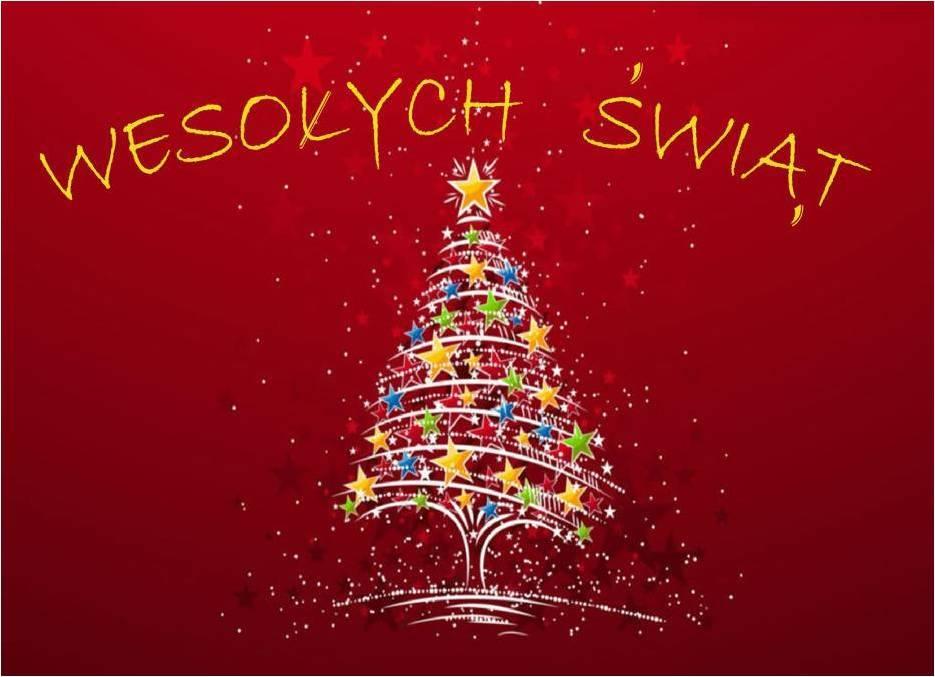 K! Polonia życzy Wesołych Świąt!