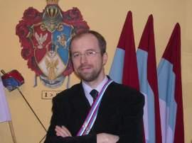 """Wywiad com. Oldermana dla """"Dziennika Akademickiego"""""""