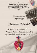 Wystawa o Konwencie Polonia