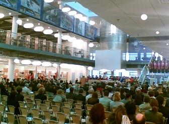 Inauguracja Roku Akademickiego 2006/2007 w Uniwersytecie Gdańskim