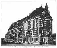 """Wykład otwarty K!Lauda: """"Świat gdańskich korporacji akademickich (1904-1945)"""""""