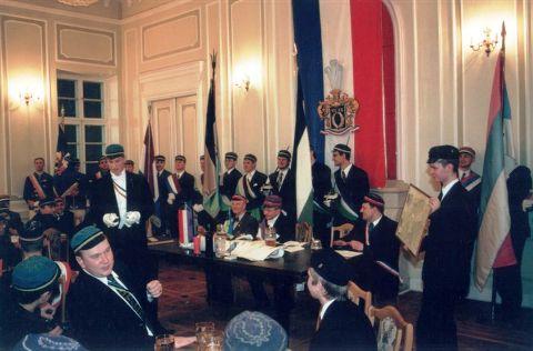 Komersz 80-lecia K!Respublika w Warszawie