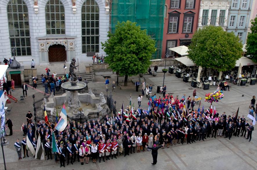 LII Komersz Narodów Bałtyckich (dzień 2)