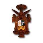 Komersz 118-lecia Korporacji Talavija