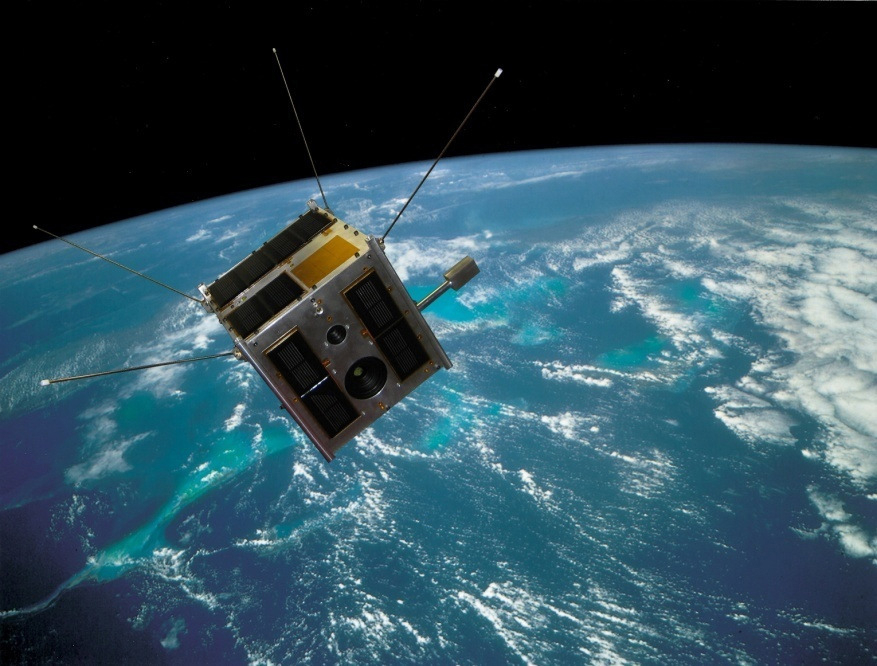 Nowy polski satelita