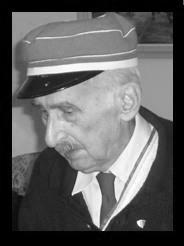 Odszedł Fil. Tadeusz Jasiński