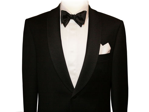 Elegancki mężczyzna – czyli o sztuce ubierania się