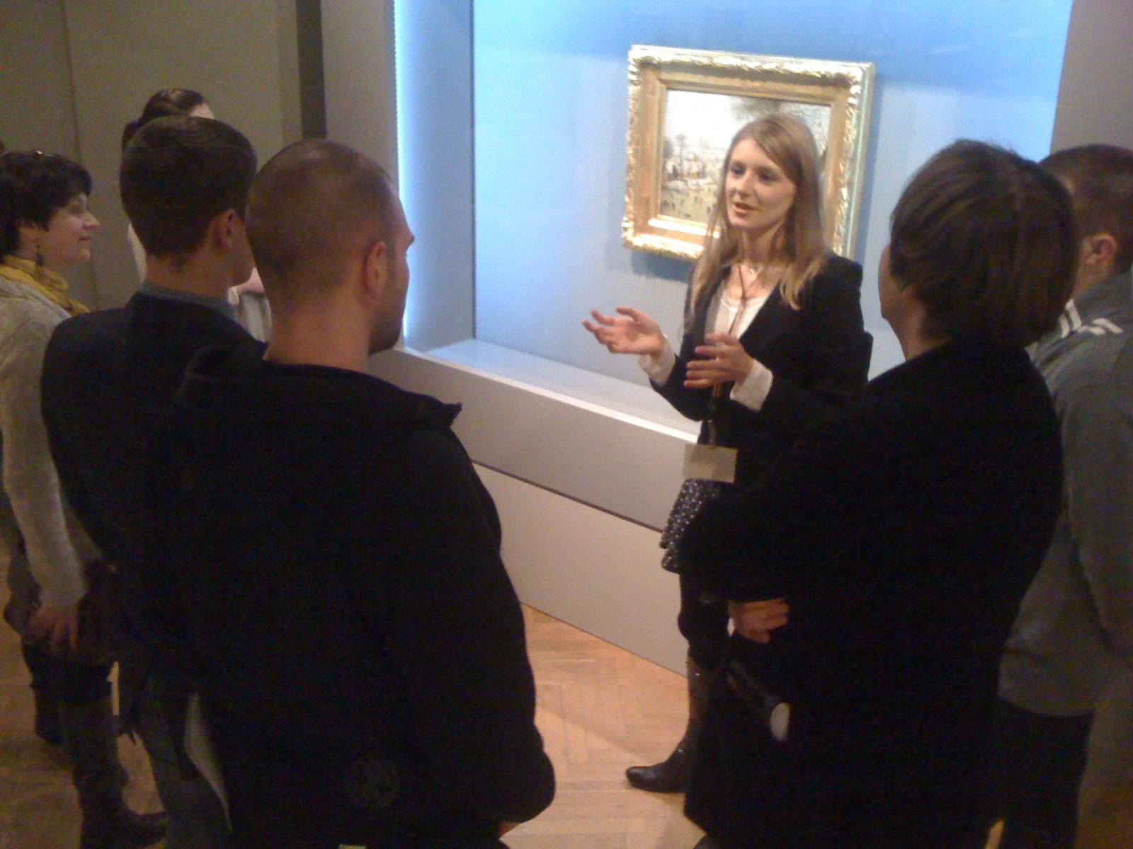 """Wystawa """"Van Eyck – Memling – Bruegel"""""""